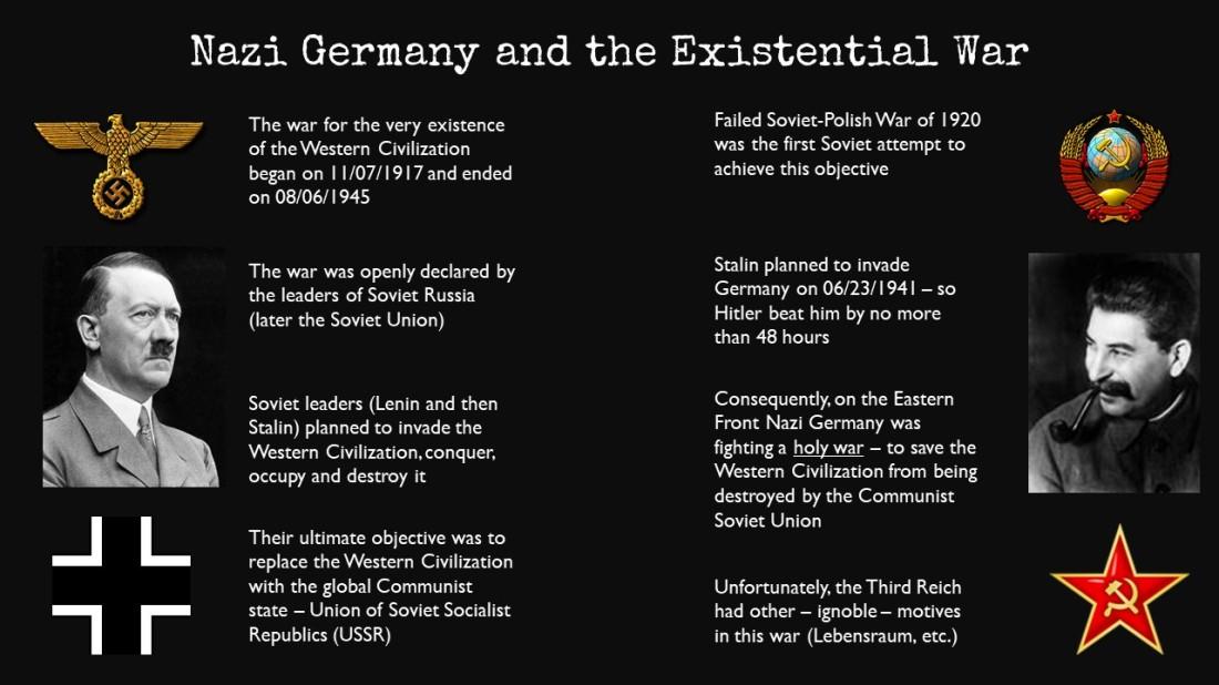 Existential War