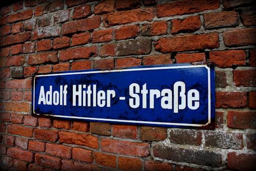 AdolfHitlerStrasse