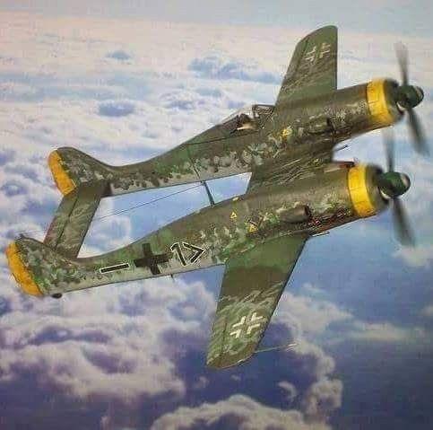 FW-190Z