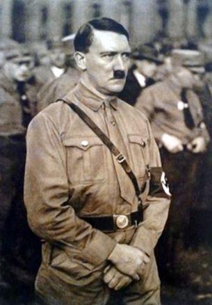 Hitler-in-Uniform