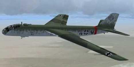 Junkers EF 132