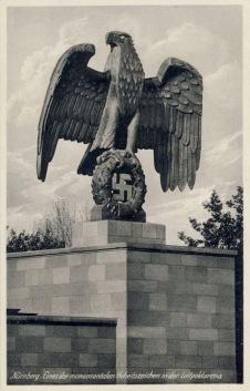 RA Monument
