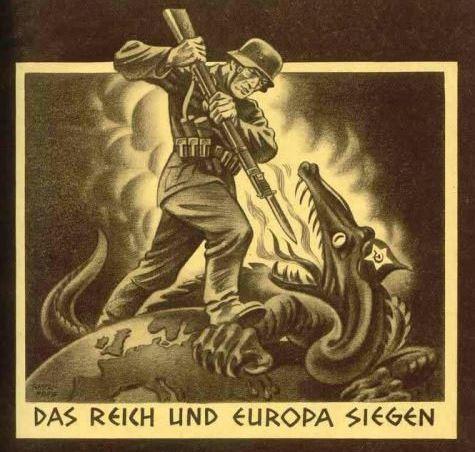 Reich & Europe