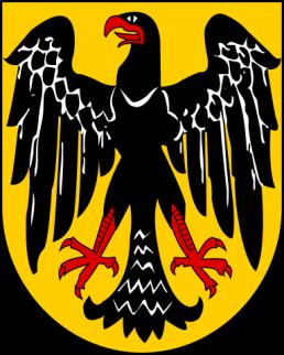 Weimar Coat of Arms