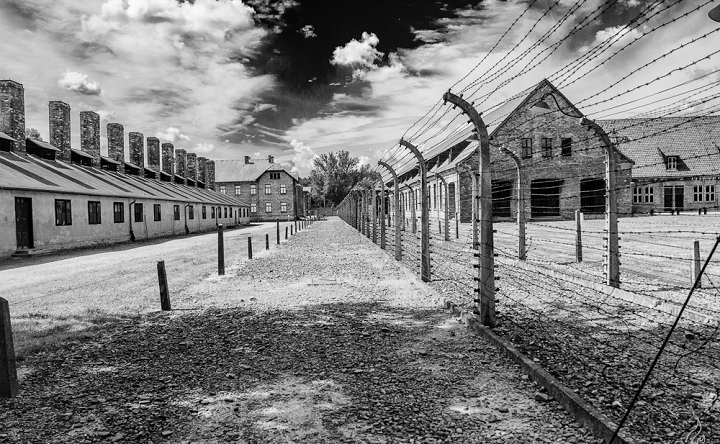 Concentration-camps