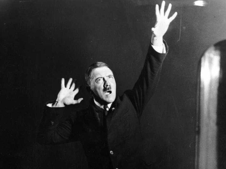 Hitler Orator