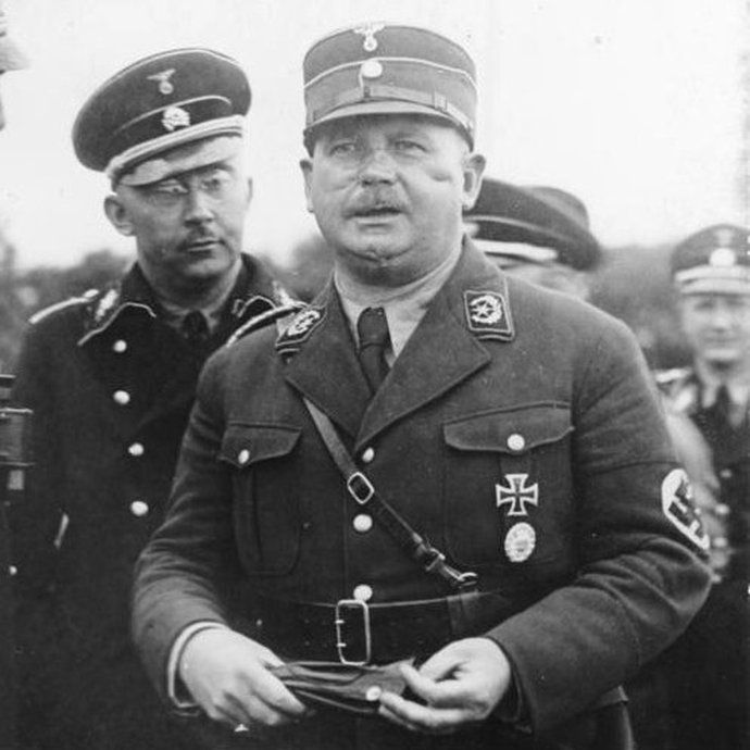 Himmler-Roem