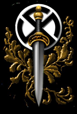 Thule Gesellschaft Emblem