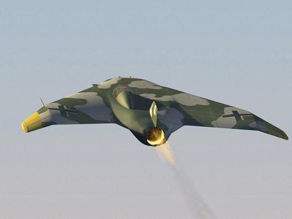 BV Ae 607