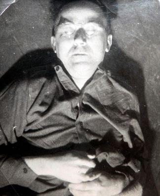 Dead Himmler