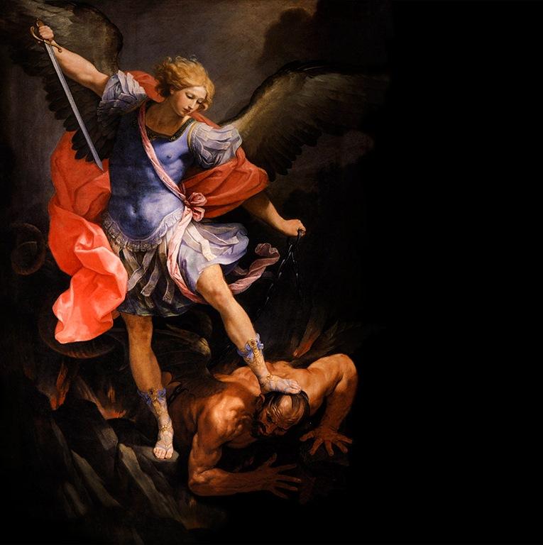 Guido-Reni-St-Michael-Archangel