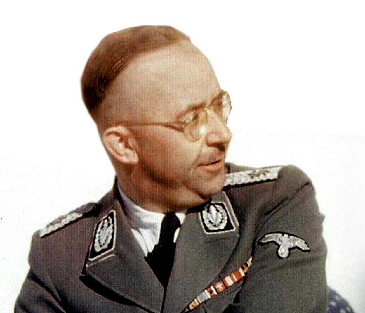 Heinrich Himmler - Blut und Boden - Peter Crawfortd