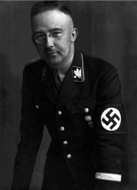 Heinrich Himmler - Grail - Hitler - Occult Reich - Peter Crawford 2013