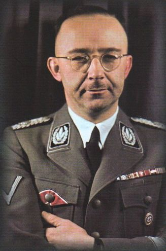 Himmler color