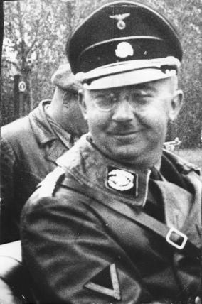 Himmler Laughs