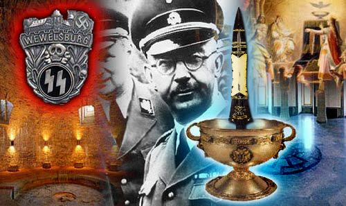 nazi-occult