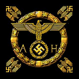 Grossgermanisches Reich Deutscher Nation