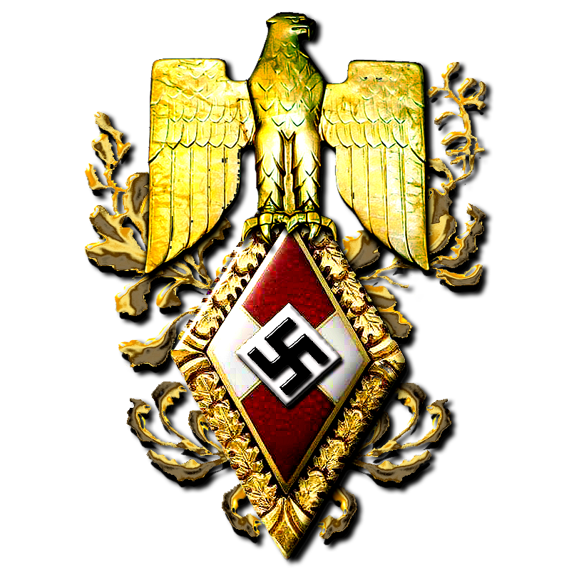 Hitler Youth Emblem