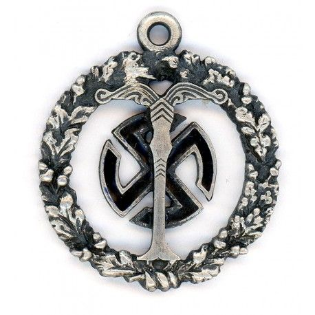 Irminsul Badge