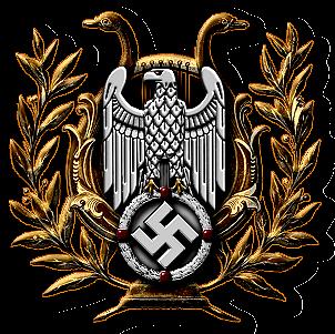 Third Reich Music Chamber Logo
