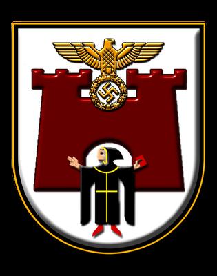 Wappen Munchen - 1933-1945