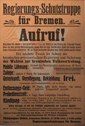 324px-Eine_Regierungsschutztruppe_für_Bremen_-_Plakat_1919