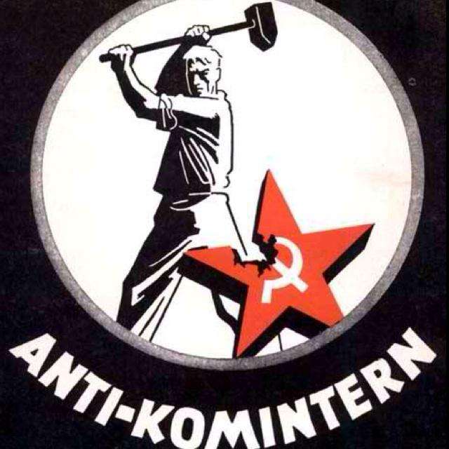 anti-Comintern