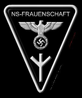 Nationalsozialistische Frauenschaft Emblem