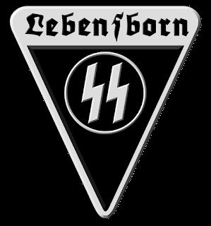 SS Lebensborn