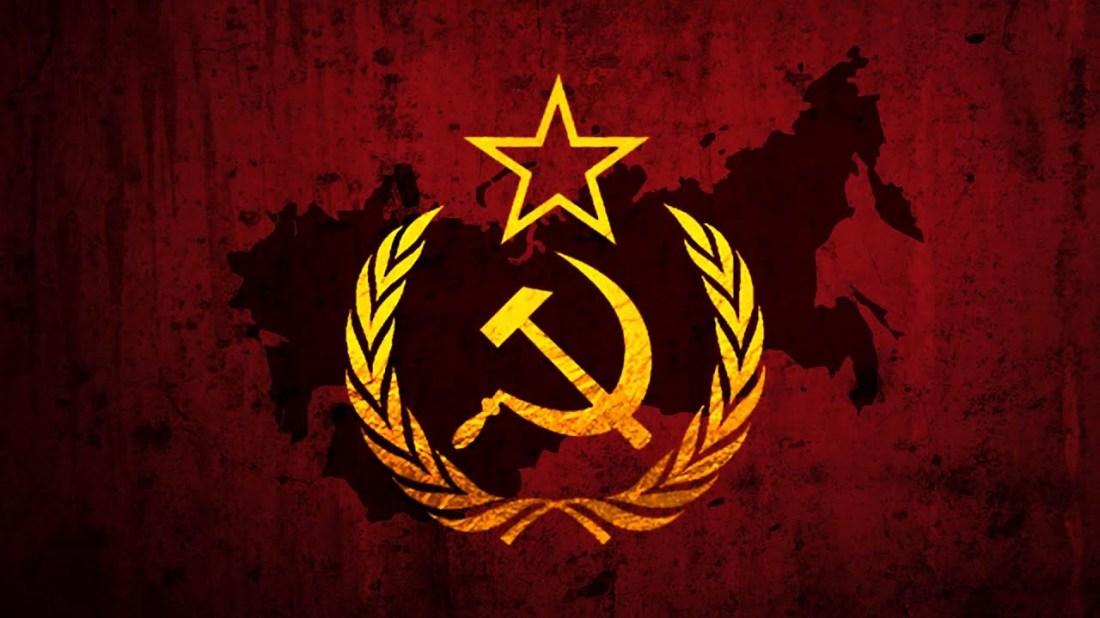 USSR Dark