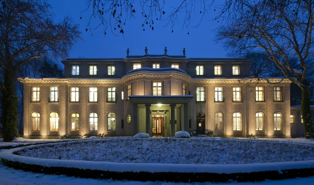 Wannsee Haus