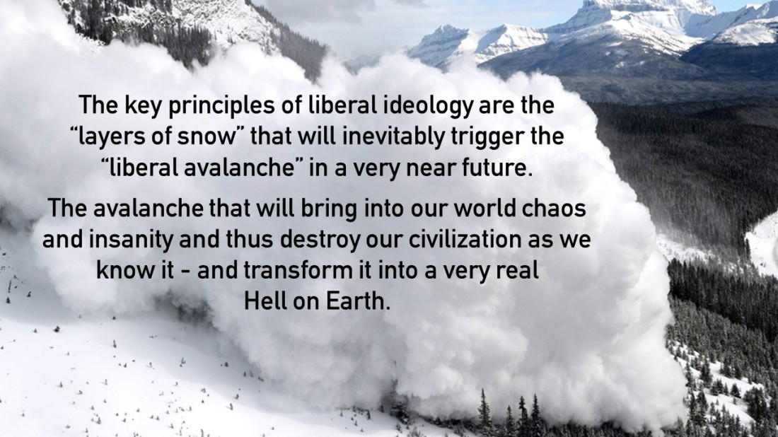 Liberal Avalanche